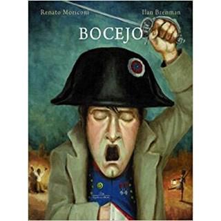 Livro - Bocejo - Ilan Brenman