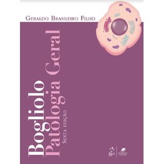 Livro - Bogliolo - Patologia Geral