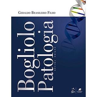 Livro Bogliolo Patologia - Guanabara