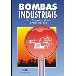 Livro - Bombas Industriais - Mattos