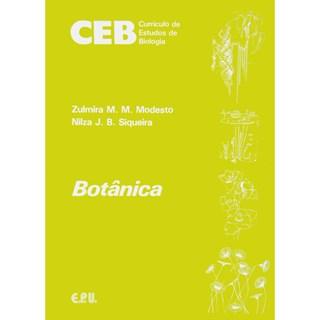 Livro - Botânica - Modesto