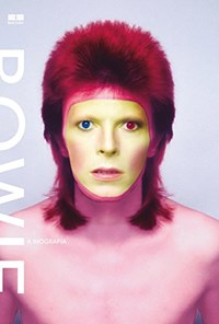 Livro Bowie Leigh