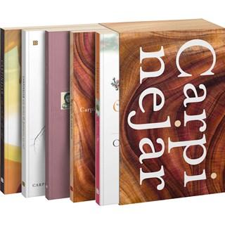 Livro Box Carpinejar - Bertrand