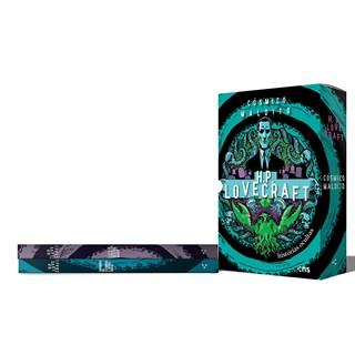 Livro Box Cósmico Maldito - Lovecraft - Novo Século