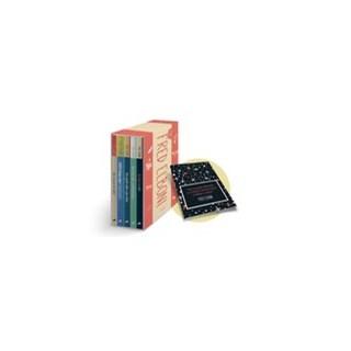 Livro - Box Fred Elboni + Caderneta Exclusiva - Elboni 1º edição