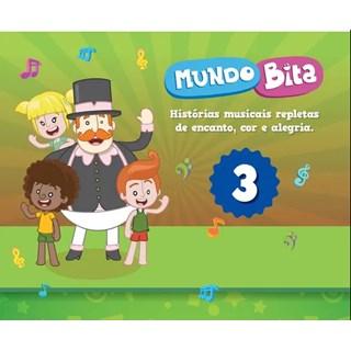 Livro - Box Mundo Bita 3