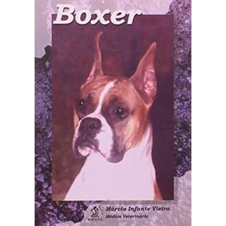 Livro - Boxer - VIeira