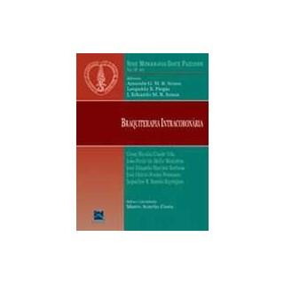 Livro - Braquiterapia Intracoronária - Volume 6 - Pazzanese