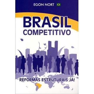 Livro - Brasil Competitivo