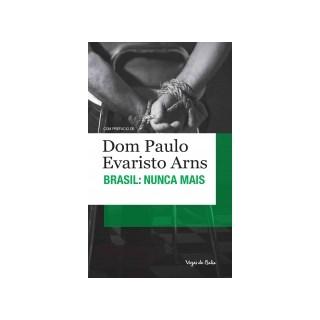 Livro - Brasil Nunca Mais - Arns