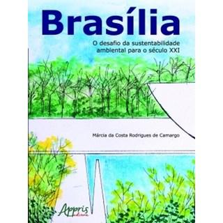 Livro Brasília - Camargo - Appris