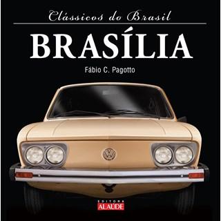 Livro Brasília - Pagotto - Alaúde