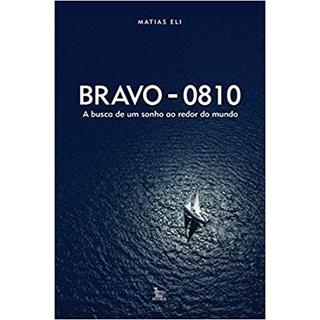 Livro - Bravo - 0810 - Ricco