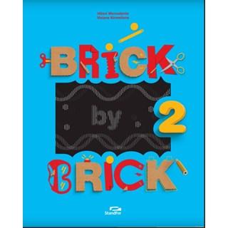 Livro - Brick by Brick - Vol 2 - Strandfor