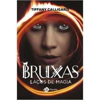 Livro - Bruxas - Calligaris - Planeta