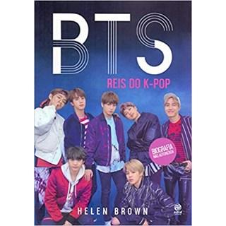Livro - BTS: Reis do K-Pop - Brown - Astral Cultural