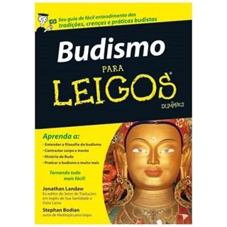 Livro - Budismo para Leigos - Bodian
