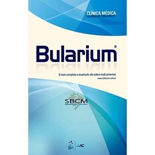 Livro - Bulárium de Clínica Médica