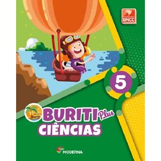 Livro - Buriti Plus Ciências - 5 Ano - Moderna