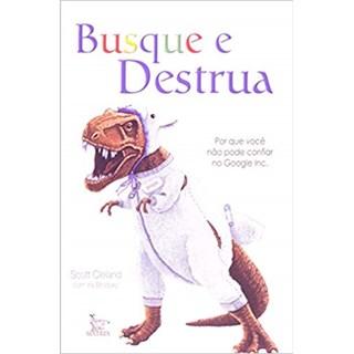 Livro - Busque E Destrua - Brodsky