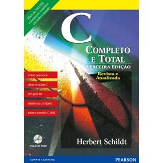 Livro - C Completo e Total - Schildt