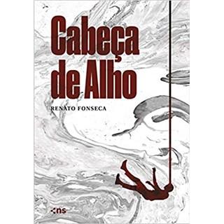 Livro - Cabeça de Alho - Fonseca - Novo Século