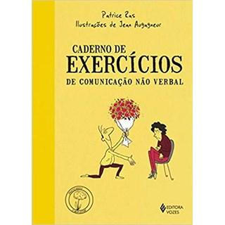 Livro - Caderno de Exercícios de Comunicação  Não Verbal - Ras