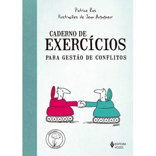 Livro - Caderno de Exercícios para Gestão de Conflitos - Ras