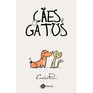 Livro - Cães e Gatos - Ruas