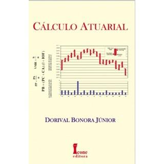 Livro - Cálculo Atuarial - Bonora Júnior