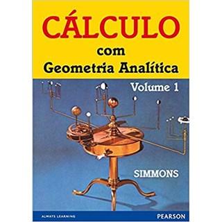 Livro - Cálculo com geometria analítica - Volume 1 - Simmons