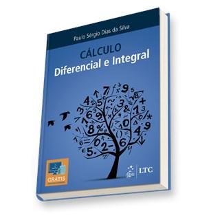 Livro - Cálculo Diferencial e Integral - Silva