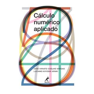 Livro - Cálculo Numérico Aplicado - Vargas