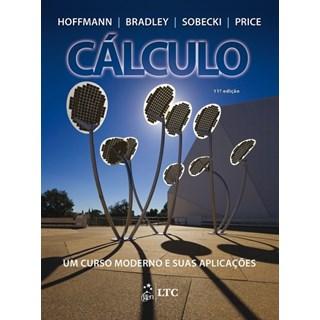Livro - Cálculo - Um Curso Moderno e suas Aplicações - Hoffmann