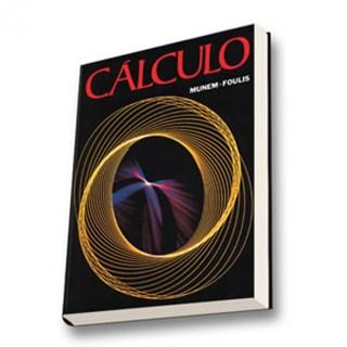 Livro - Cálculo - Vol. 1 - Munem