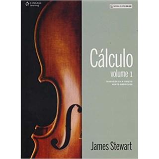 Livro - Cálculo: Vol.1 - Stewart - Cengage