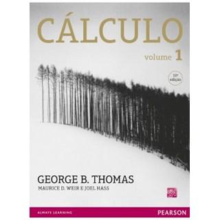 Livro - Cálculo Vol 1 - Thomas