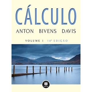 Livro - Cálculo - Volume 1 - Anton