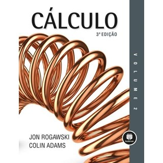 Livro - Cálculo - Volume 2 - Adams