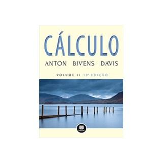 Livro - Cálculo - Volume 2 - Anton