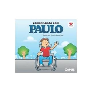 Livro - Caminhando com Paulo - Serra