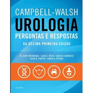 Livro - Campbell - Walsh Urologia - Perguntas e Respostas -Wein