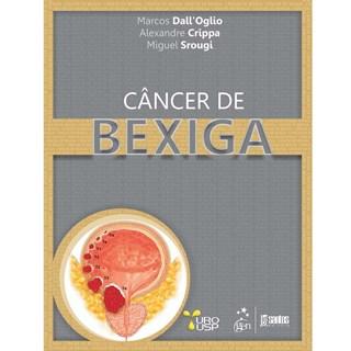 Livro - Câncer de Bexiga - Srougi