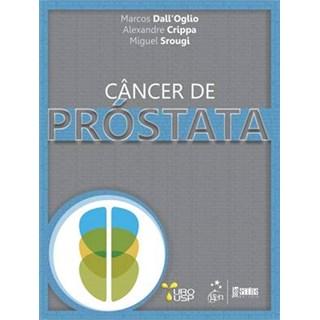 Livro - Câncer de Próstata - Srougi