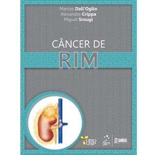 Livro - Câncer de Rim - Srougi