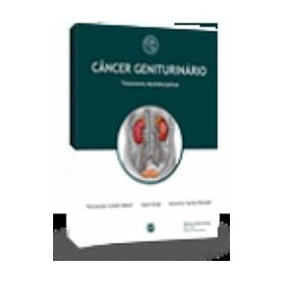 Livro - Câncer Geniturinário - TMC - Hospital Sírio Libânes
