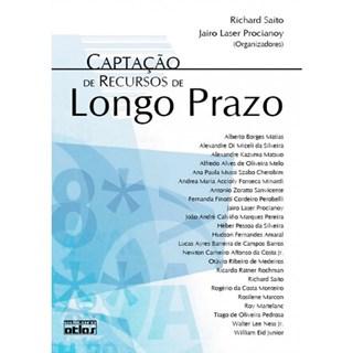 Livro - Captação de Recursos de Longo Prazo - Saito