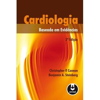 Livro - Cardiologia Baseada em Evidências - Cannon @@