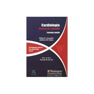 Livro - Cardiologia - Manual de Consulta - Cuculich