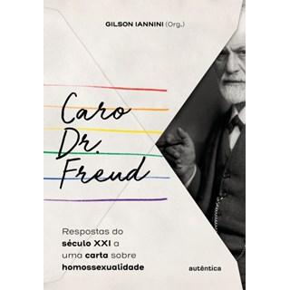 Livro - Caro Dr. Freud - Iannini